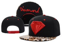 Ball Cap as pciture Spring & Fall Wholesale - New arrival snapback hats Diamond snap back hip hop cap for men and women baseball cap TOP QUALITY Free shipping 180 styles