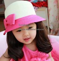 Girl Summer Visor Girl Hat Bucket Hat Girls Hats Chidlrens Straw Hat Girls Caps Fashion Sun Hat Kids Cap Baby Girl Hats Children Caps Beanie Hat Caps Kids Hat