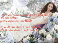 Wholesale DHgate Babyonline No Dresses Factory Plus size Fee amp Rush Order Fee Custom make Fee Use this Link BY02