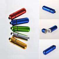 Wholesale Details about Mini Bullet Sex Toy Vibrator Multi Speed Massager Vaginal Anal Dildo G spot