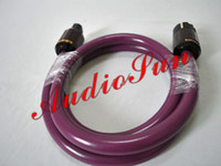 Adapter alpha p - M Furutech Alpha PS Audio Power Cable with P E C