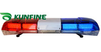Wholesale 2014 High quality Warning lightbar LED police light bar DC V Emergency strobe warning light KF1800