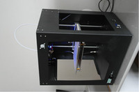 Digital Printer with 3 days Computer Promotion! Complete 3D printer dual CPU new style products in 3d printer industrial