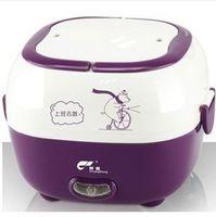 Cheap Non Stick Coating Inner Pot Kitchen Appliances Best 220v  lunch box