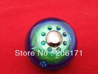 Wholesale lowest price BM Powerball Power Gyroscope handball Wrist Ball Grip Spin Power Ball Start by Gear Black strip DHL free