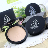 Cream to Powder Moisturizer Shimmer Authentic Korean 3CE stylenanda trimming Dingzhuang Powder Concealer whitening sunscreen oil wholesale