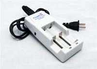 Original Trust fire AU UK EU US chargeur trustfire tr-001 charge rechargeable multifonction pour lithium 16340 18500 18650 batterie Li-ion