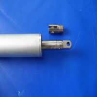 beauty bed - 24V DC Electric actuator diameter mm OK698 electric up down beauty bed linear actuator