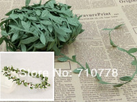 berry garland - wreath leaf DIY pretty pip berry garland for floral arrangemanet crafts wedding garland decoration wreath accessories