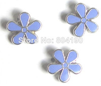 Wholesale MASONIC FLOWER FORGET ME NOT Symbol Emblem Metal Lapel Pin Badge Hat Badge Biker retro emo punk rockabilly