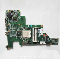 BTX AMD SATA 646982-001 board for HP compaq 435 436 635 motherboard with AMD RS880M chipset