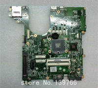 Wholesale 646962 board for HP b p motherboard with INTEL hm65 chipset