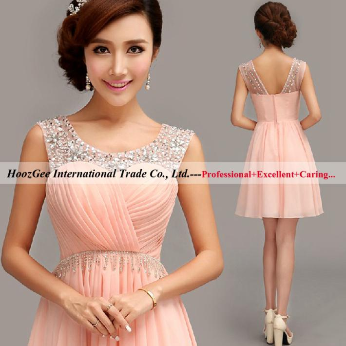 Cocktail Dresses Formal Events Homecoming Prom Dresses