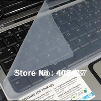 Wholesale Laptop washable keyboard skin protective waterproof dustproof keyboard Silicon protective film