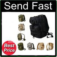 alice backpack - ALICE outdoor sports hiking backpack travel bag men s shoulder bag II generation military tactical assault pack