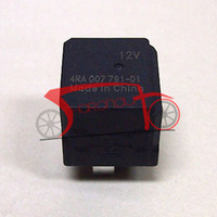Combination Switch   0025427219 Fuel Pump Relay For Mercedes-Benz SL320 12v Car Relay Auto Part Wholesale Retail