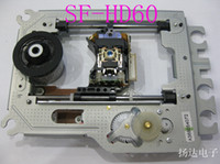 Wholesale car sf hd60 laser lens head with frame