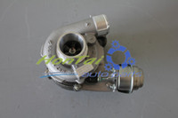 Cheap New GT1544V 740611 782403 Turbocharger For HYUNDAI Matrix Getz KIA Cerato Rio Pdride CRDi 2004- D4FA D4FB U1.5L with Gaskets