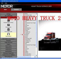 For BMW audi service manuals - Newest version MOTO heavy truck service manuals similar as mitchell heavy truck repaire software