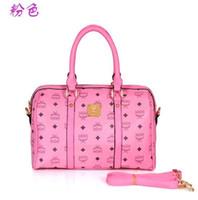 mcm bag - designer handbags printing tote Bags Shoulder bag Messenger bag new style MCM BAG women s handbags