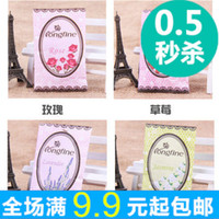 Fruit sachet bag - 3344 Natural Aromatherapy wardrobe sachets sachet car dehumidifier mold decay aromatherapy sachet bags scent multiple choice