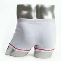Wholesale Brand Men Underpants Sexy Mens Boxer Shorts Men Boxers Underwear Men s Underwear Shorts Men Boxers Low Waist Underwear Cotton Boxers