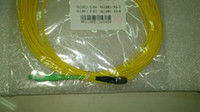 Wholesale Fiber Optic Patch cords SC APC FC APC G657A2 Single mode Simplex jumper mm M