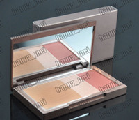Wholesale Factory Direct DHL New Makeup Face Colors Blush Flushed Blush Swatches