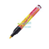 Painting Pens 552# 14 cm Promotion !!!5pcs lot High quality Portable Fix It Pro Clear Car Scratch Repair Painting Remover Pen for Simoniz 552-007