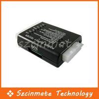 Wholesale PC Pin PSU ATX SATA HD Power Supply Tester Black