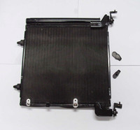 Wholesale Car aircon condenser for Toyota Avanza MT