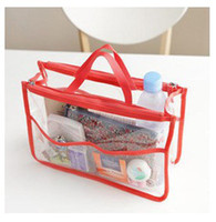 Wholesale Plastic Cosmetic Bags - Buy Cheap Plastic Cosmetic Bags ...