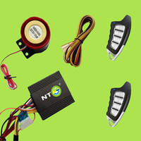 Wholesale High Quality Factory Hottest Motorcycle Motorbike Alarm Security