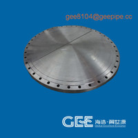 Wholesale GEE SS Blind RF Flange