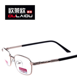 Wholesale Fashion Brand Glasses For The Computer Optical Glasses Short Sighted Reading Glasses Mens