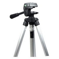 Wholesale Universal Flexible Portable Camera Tripod Stand Hold Mini Lightweight For Sony Canon Nikon Video Recorders