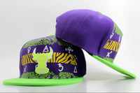 Wholesale Newest Basketball Caps Hot Bulls Snapbacks Fashion Design Cheap Snapback Hats Top Quality Snapbacks Mix Mens Womens Sports Team Hats