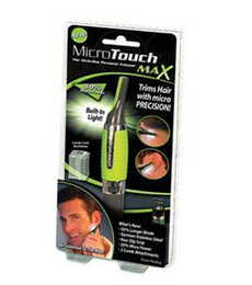 Wholesale Factory price All in One Micro amp Touch Max Nose Ear Neck Eyebrow Hair Trimmer Remover kit K07489
