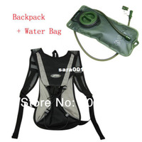 Wholesale Hydration Packs Water Rucksack Backpack L Water Bag Bicycle Water Bladder Bag for Sport Running Cycling Hiking