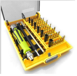 Wholesale 45 in Screwdriver Tools Set for Rc Pc Mobile Car