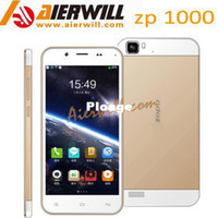 35Phone 5.0 Android Ultrathin! ZOPO ZP1000 5.0 Inch OTG MTK6592 Octa Core 1.7GHz Android 4.2 Smart Phone 1GB RAM 16GB ROM GPS 14MP Camera
