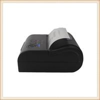 Wholesale TP B3 Handheld Mobile Mini Printer Bluetooth MM Thermal Printer Portable