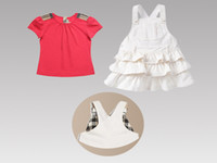 Wholesale 2014 New Baby Girls and Boys Summer sets 2pcs set ...