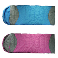 Wholesale Traveler Season Outdoor Envelope Sleeping Bag Split Joint Camping Sleeping bag TR