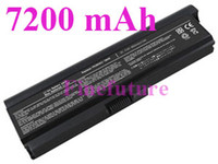Wholesale amp New mAh cell Battery For Toshiba Satllite M300 M305 U400 U405 PA3634U BRS