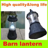 barn light - 11LED Barn lantern ultra bright camping Portable lighting lantern Tent Light Outdoor Fun amp Sports Work Light multi purpose travel camp lamp H