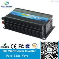 Wholesale Pure sine wave inverter w V V V DC to V AC