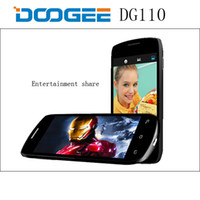 DOOGEE DG110 Cell Phones MTK6572 Dual Core 1. 0GHZ 4G ROM Wit...