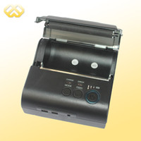 Wholesale TP B3 Bluetooth Pocket Mobile Printer Thermal Printer Wireless