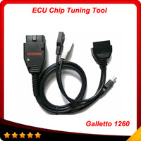 High quality Wholesale EOBD ECU Flasher Galletto 1260 EOBD I...